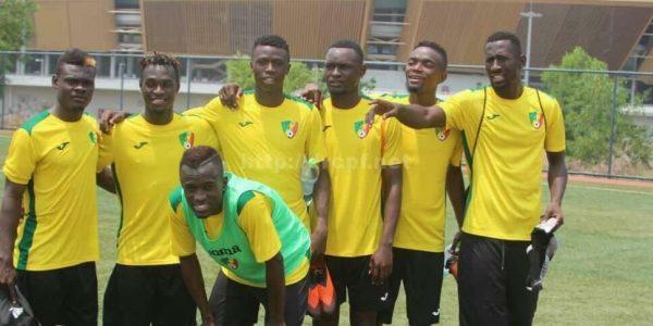 Congo Vs Zimbabwé : la liste des joueurs congolais présents