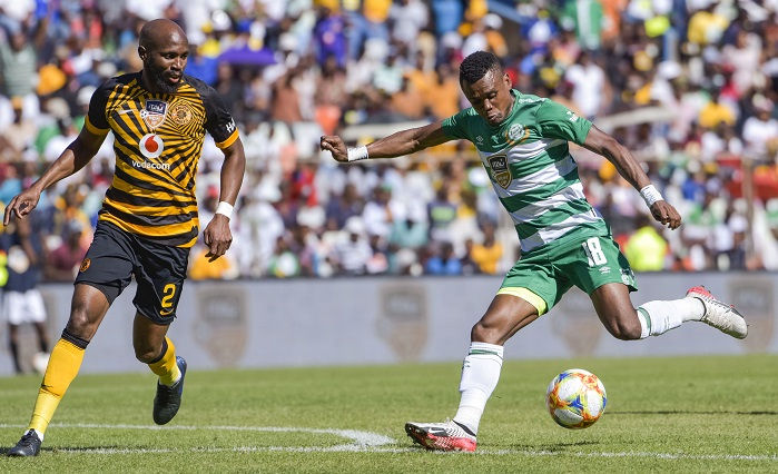 Football - 2019 Macufe Cup - Bloemfontein Celtic v Kaizer Chiefs - Toyota Free State Stadium